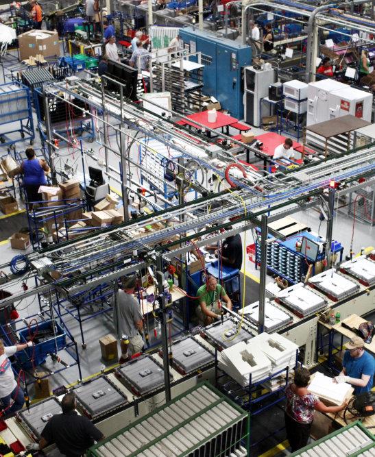 Rotulacion industrial elipse vigo